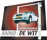 Garage Anno de Wit Logo